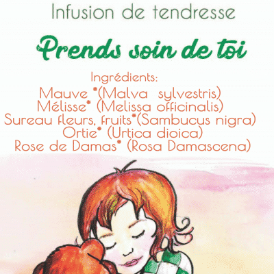 infusion tendresse HD